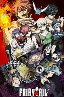 Capitulos de Fairy Tail Online | Fairy Tail Episodios!