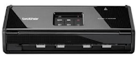 Scanner Brother Ads-1100W Driver Download