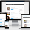 Free Download The Smart Premium Blogger Template
