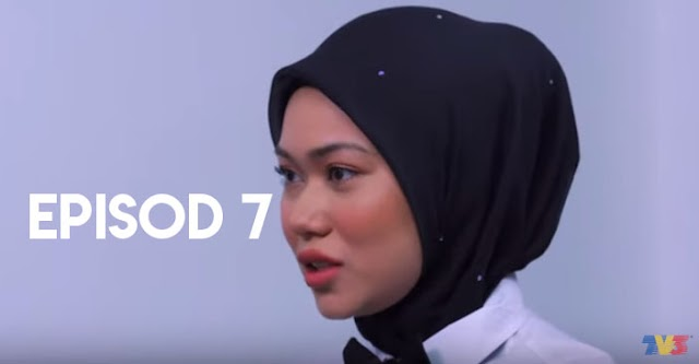 Drama Dia Menantu Rahsia Episod 7 FULL