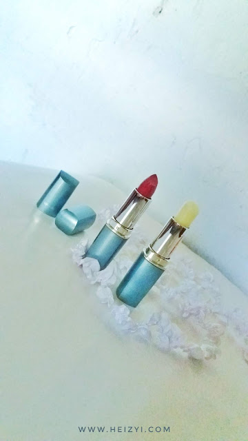 Review Lipgloss Wardah