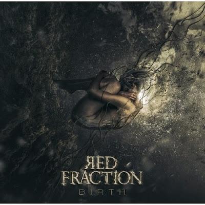 """Το lyric video των Red Fraction για το τραγούδι """"Night won't hold me"""" από το ντεμπούτο της Ιταλικής μπάντας """"Birth"""""""