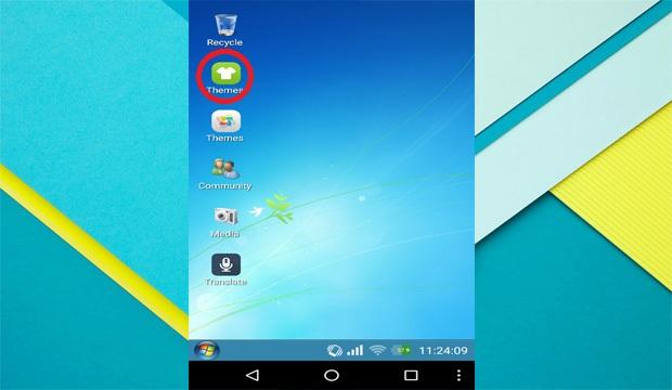 كيفية تشغيل الويندوز 7 غلى هاتفك الاندرويد بكل سهولة