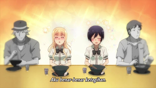 Ramen Daisuki Koizumi-san Episode 05 Subtitle Indonesia