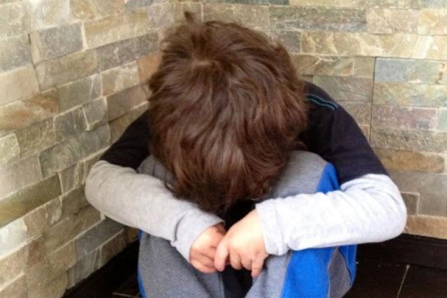 En Catia abusaron de su propio  hijo de 4 años hasta matarlo