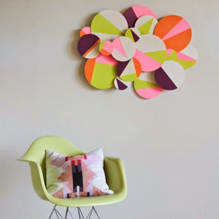 Ideas DiY- do it your self - para decorar tu casa