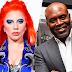 """Lady Gaga se reencuentra con L.A. Reid en los """"Grammys 2016"""""""