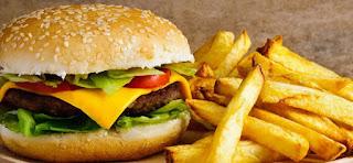 علاقة خطيرة بين الأكلات السريعة وجهاز المناعة