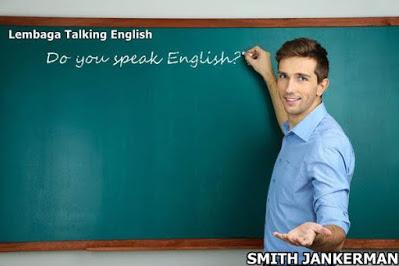 Lowongan Kerja Pekanbaru : Lembaga Talking English Desember 2017