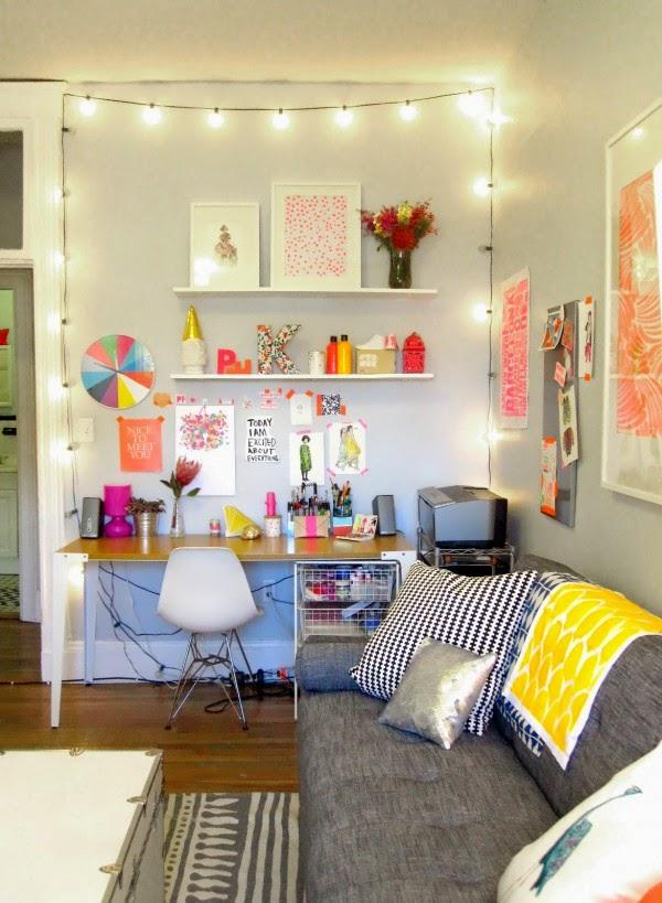 Lugares para soñar | Un espacio creativo