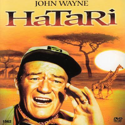 Hatari - [1962]