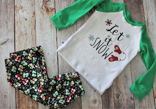 free kids pajama sewing pattern