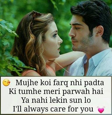 True love Facebook Status Profile Picture