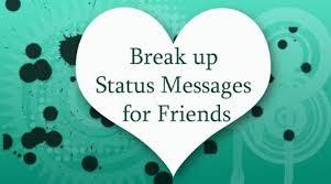 Break up stats
