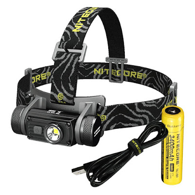 Camping Headlamps Reviews