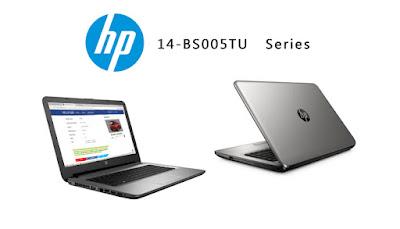 Rekomendasi Untuk Pelajar dan Karyawan, Laptop HP 14-BS005TU - www.helloflen.com