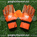 Găng Tay Thủ Môn Adidas Fingersave Competition Cam