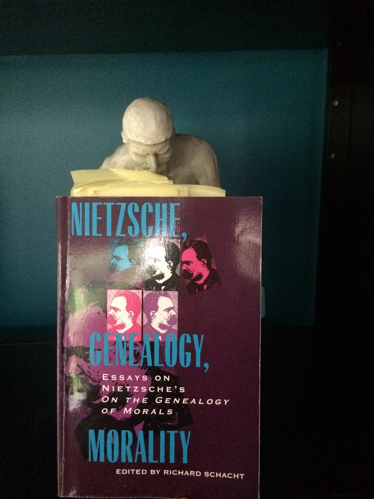nietzsche on the genealogy of morals nd essay summer reading friederich nietzsche s on the genealogy of morals hooliganism in soccer essays