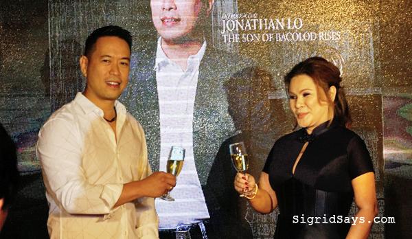 Southwall Magazine - Jonathan Lo - Merzci Pasalubong - Bacolod pasalubong - Caroline Tan Porras
