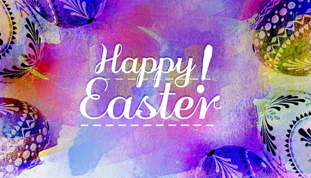Happy Easter from Advanced Window Solutions