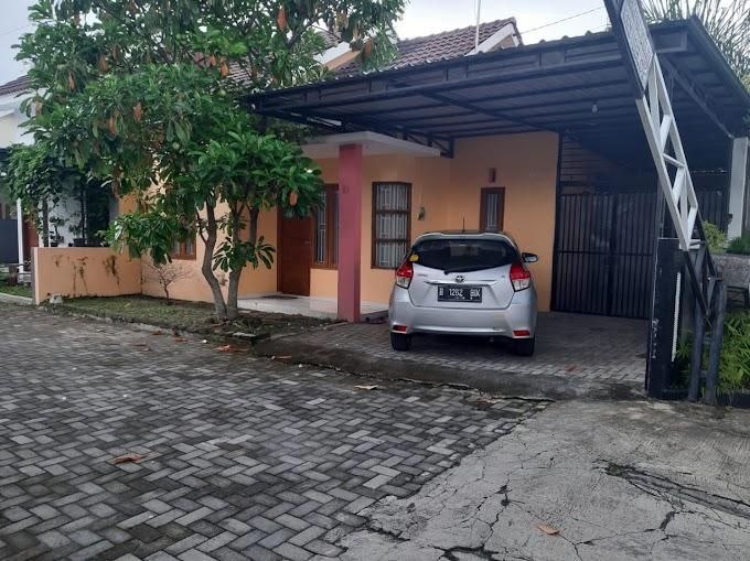 Rumah minimalis dalam Perumahan di Lempongsari utara Hotel Indolux dan Alana