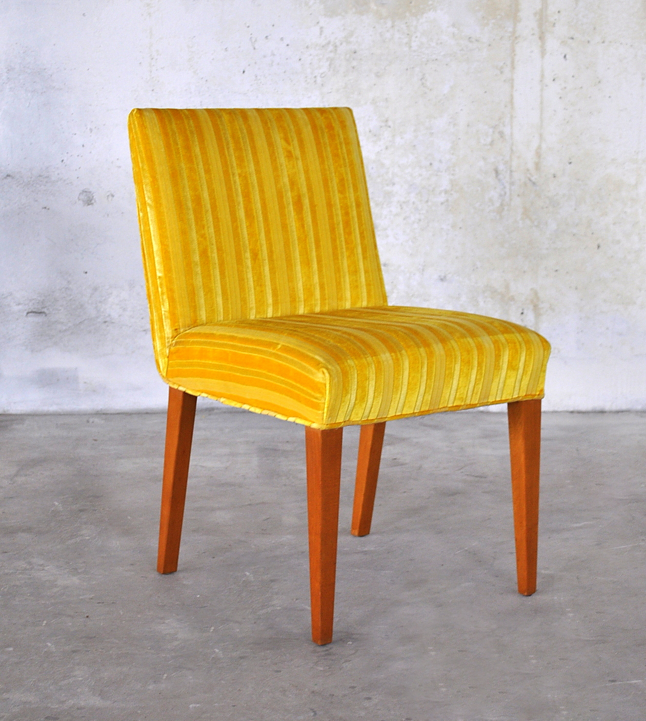 Yellow Dining Chair Select Modern June 2013