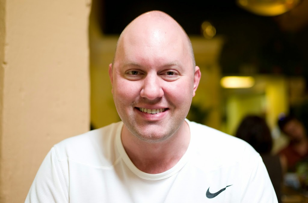 顛覆金融!重量級創投Marc Andreessen:我們有機會重建整套金融體系