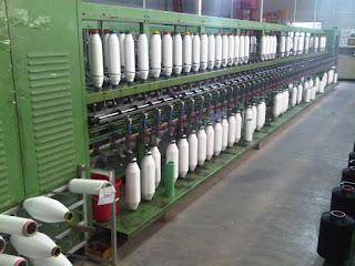 Info Loker Via Email Purwakarta PT Elegant Textile Industry