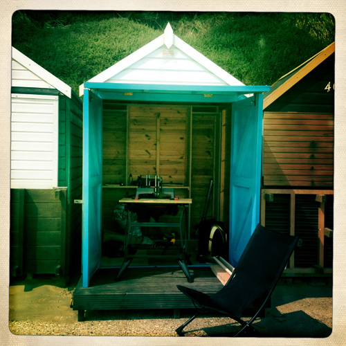 Shedworking: Where are George Clarke\'s Amazing Spaces?