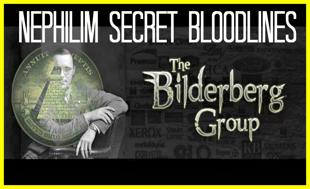 philosophical anthropology  the bilderberg group