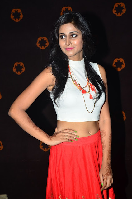 Shamili at Sapthagiri express audio launch hd pictures