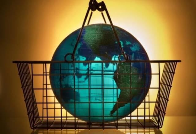 Η σχιζοφρένεια της παγκοσμιοποίησης