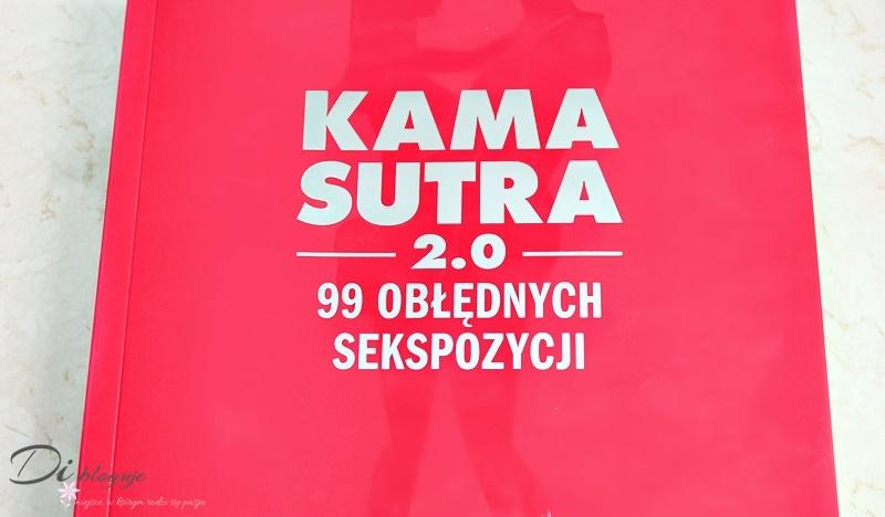 Kamasutra 2.0 - jedna z najnowszych książek Wydawnictwa Buchmann