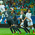 México empató 2-2 con Alemania