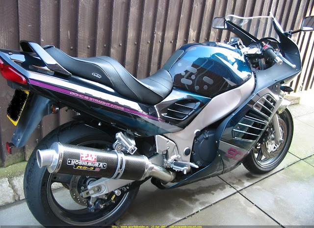 Download Suzuki Service Manual  Suzuki Rf900r Motorcycle