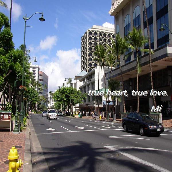 [Single] M.I – true Heart, true love./Forever with you (2016.01.01/MP3/RAR)
