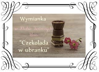 Wymianka czekoladowa