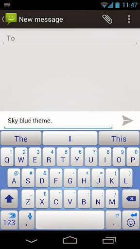SwiftKey Keyboard v4 4 1 241 Apk ~ Android IPhone Games & Apps