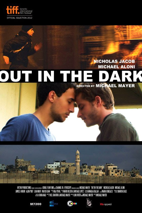 out of the dark film deutsch