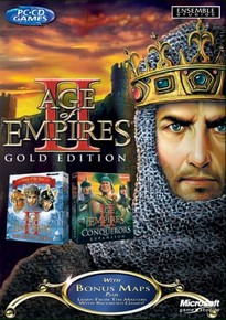 Descargar aoe Age Of Empires II Gold Edition para pc full 1 link mega