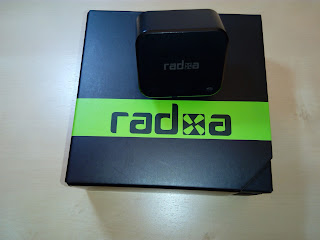 Análise Radxa Rock 2 (RK3288, 2GB RAM, 16GB ROM) 1