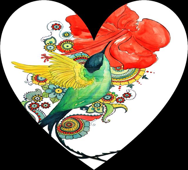 Heart Clipart7
