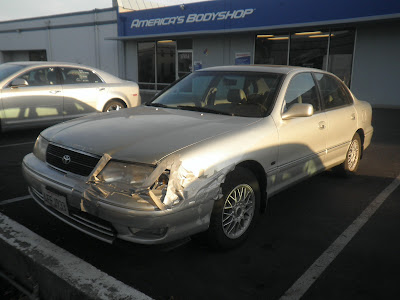 Union City Car Dealerships >> Auto Body-Collision Repair-Car Paint in Fremont-Hayward-Union City-San Francisco Bay: 1999 ...