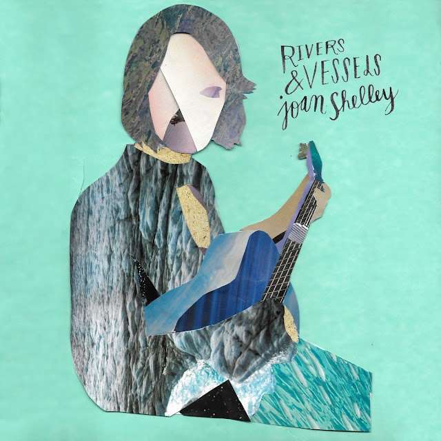 """Listen to """"Rivers & Vessels"""" album by Joan Shelley on Bandcamp"""