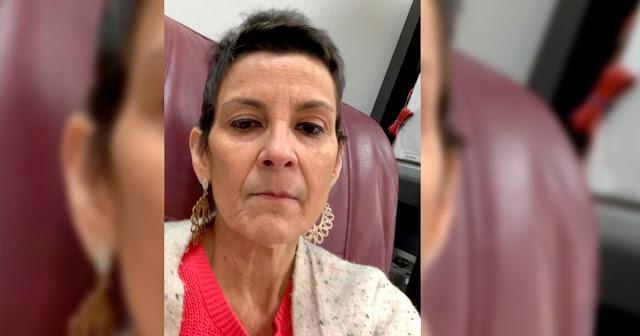 VÍDEO: Ludmila Ferber revela que tem pouco tempo de vida