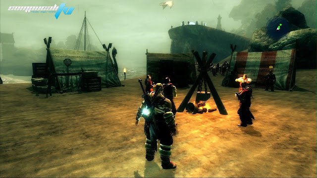 Viking Battle of Asgard PC Full Español