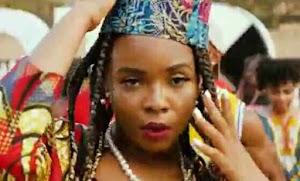 Download Video   Yemi Alade - IssOkay