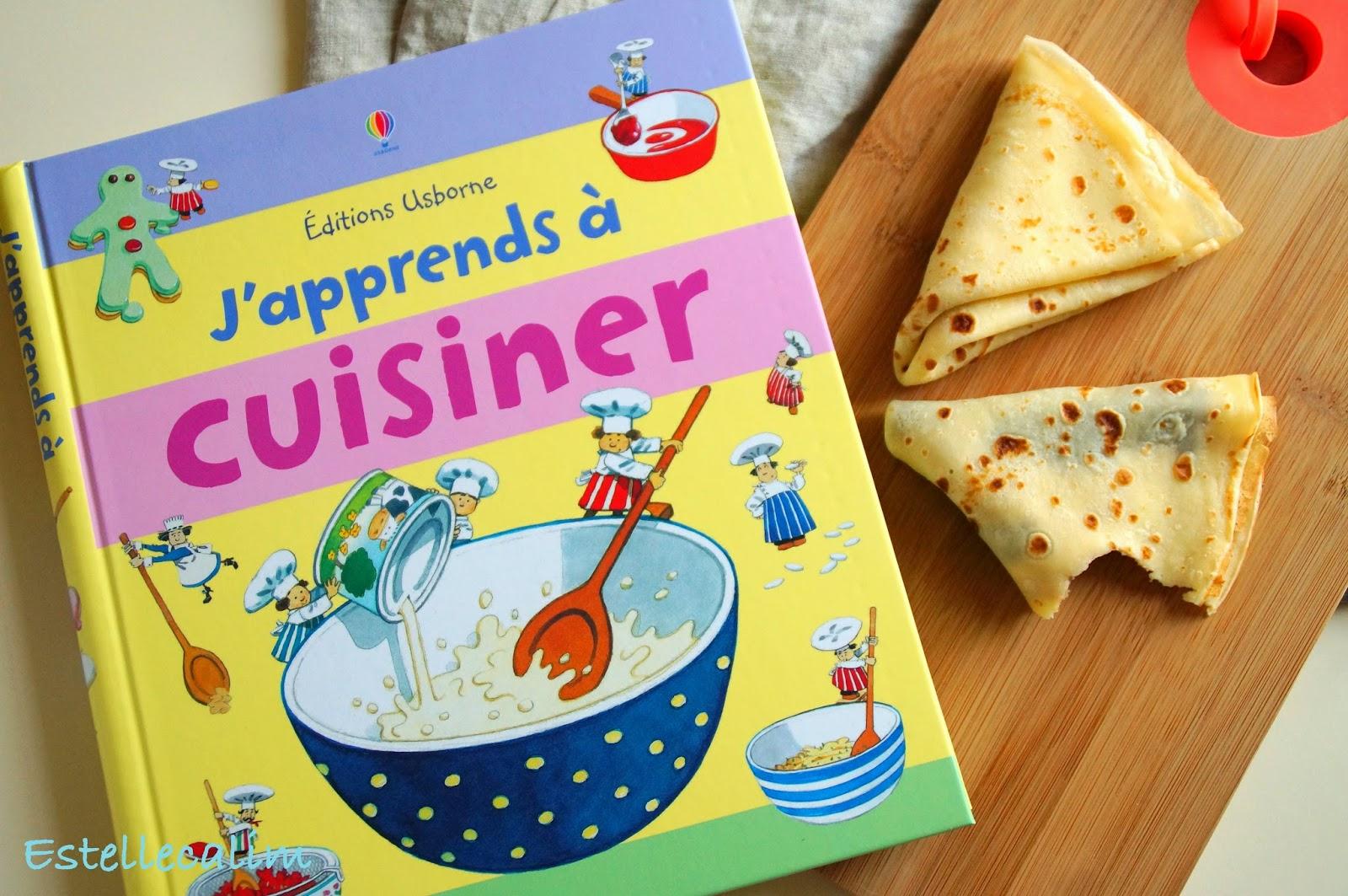 Lire relire ne pas lire un livre de cuisine pour - Livres de cuisine pour enfants ...