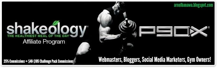 Become a Shakeology Affiliate - Shakeology Affiliate Program!