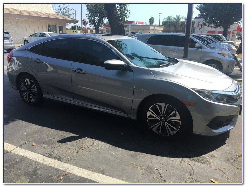 How Much Does It Cost To Get Your WINDOWS TINTED